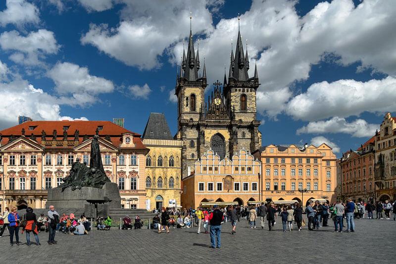 HolylandCars - Аренда авто в Праге