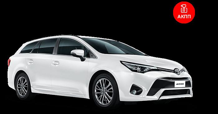 Toyota Auris-Stw универсал
