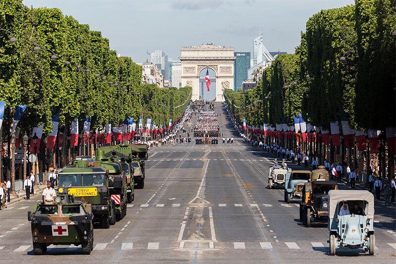Условия аренды машин HolylandCars-Франция