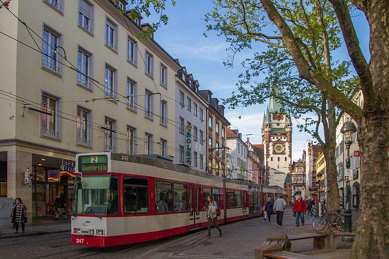 Kaiser-Joseph-Straße
