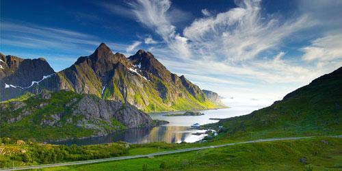 Аренда авто в Исландии