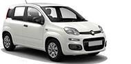 Fiat Panda 2 двери