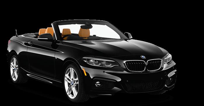 BMW 2 Cabrio