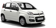 Fiat Panda 4 двери