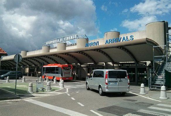 Аэропорт Перетола - Флоренция