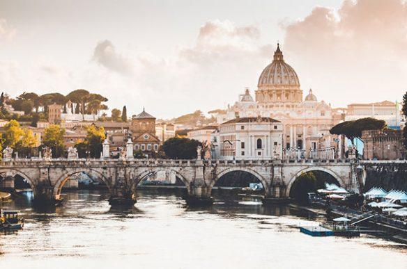 аренда авто в Риме