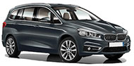BMW 2 Series Tourer