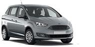 Ford CMax