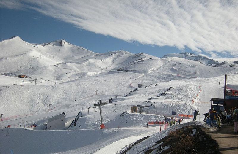Актуальные советы при аренде автомобиля при поездке на лыжный курорт