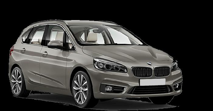 BMW 2-Tourer