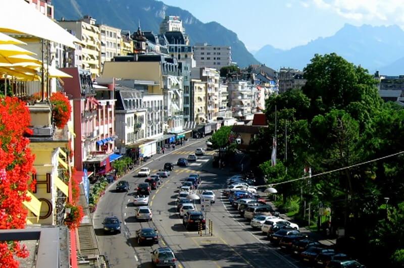 Швейцария: 7 красивых туристических мест